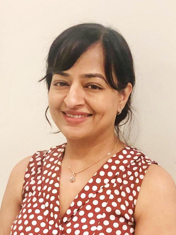 Dr Rajshree Kharia - Mt Gravatt Medical Centre Skin Cancer Clinic