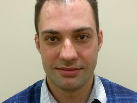 Miki Koprivica Professional Receptionist Mt Gravatt Medical Centre