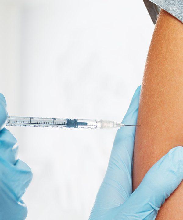 Injection Pain Management Prp Paletet Rich Plasma Patient Blood Lab Laboratory Doctor