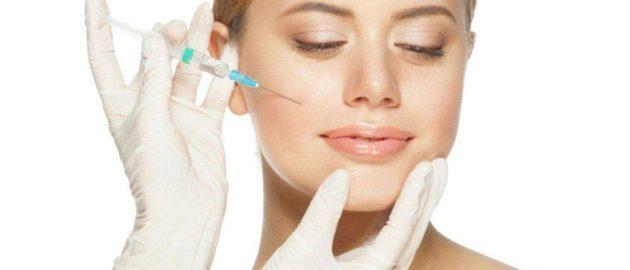 PRP Injection For Face Rejuvenation
